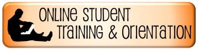 Online Student Training and Orientation